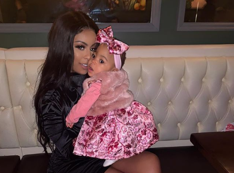Alexis Skyy & Fetty Wap's Daughter Undergoes Surgery