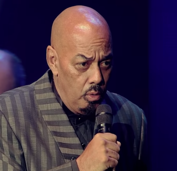 R&B Singer James Ingram Dies At Age 66 [Condolences]