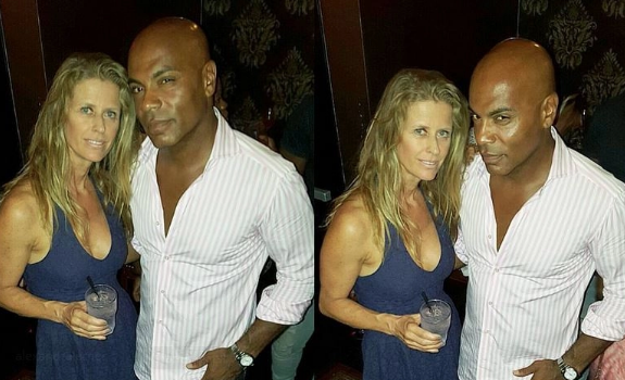 B.Smith's Husband's Live In Girlfriend – New Details Emerge About Alex Lerner & Ex Dard Coaxum