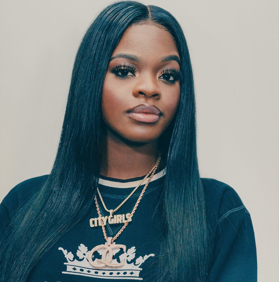 JT of City Girls Speaks Out From Prison
