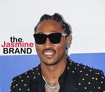 Future Hints At Ungrateful Baby Mamas & Fake Friends: No One Has Checked On Me! [VIDEO]