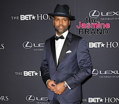 """EXCLUSIVE:""""Extra"""" Responds To Allegations AJ Calloway Sexually Assaulted 2 Women"""
