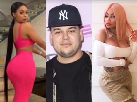 Alexis Skyy Can't Meet Blac Chyna's Daughter Until She's Dated Rob Kardashian For 6 Months