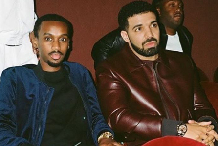 Drake and Future the Prince Sign First Look Deal With Movie Production Company