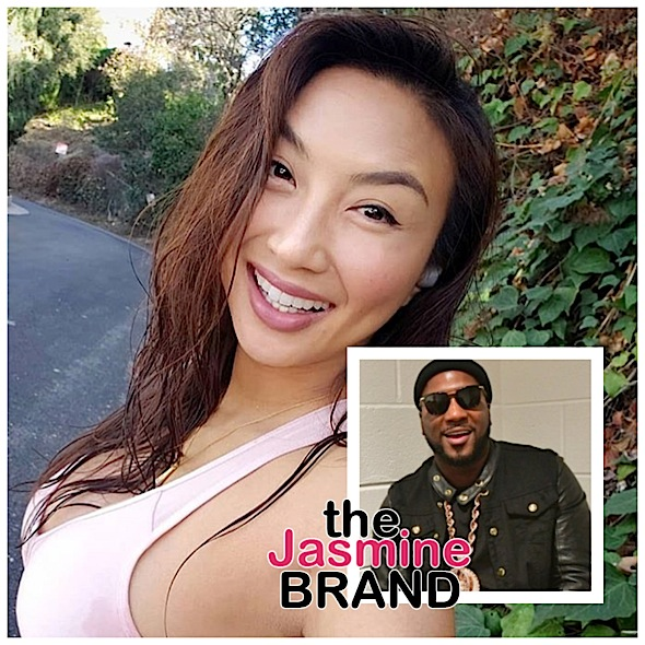 Jeannie Mai Reacts To Rumors She's Dating Jeezy – He's Very Special To Me
