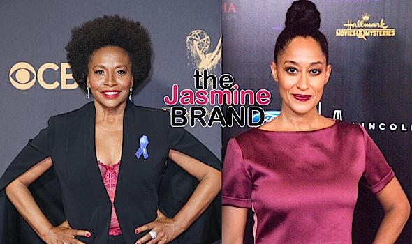 """Jenifer Lewis Posts Video w/ Tracee Ellis Ross Amidst Reports They're Fighting On """"Black-Ish"""" Set"""