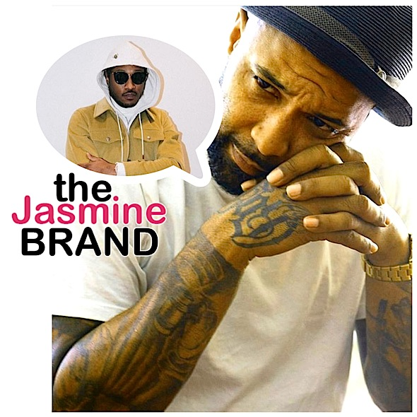 "Joe Budden Slams Future, ""I Don't Respect You As A Man"""