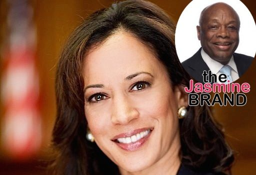 Senator Kamala Harris – Former San Francisco Mayor Confirms Past Relationship: We Dated, I Influenced Her Career