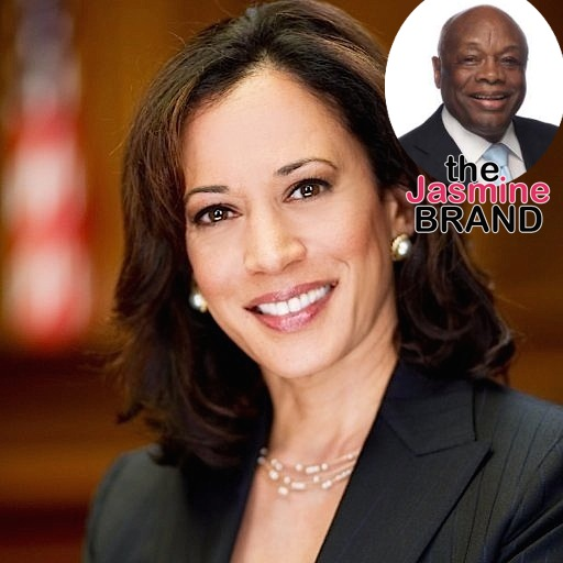 Senator Kamala Harris – Former San Francisco Mayor Confirms Past Relationship: We Dated, I Influenced Her Career