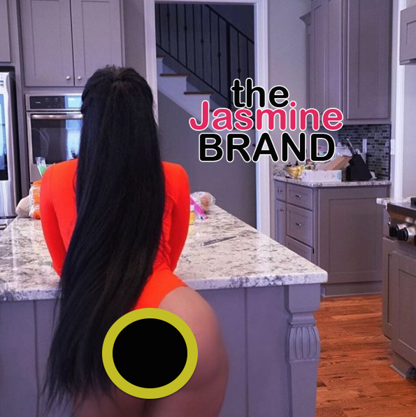 K.Michelle – After 6 Surgeries In 3 Months, My A$$ Is Undefeated!