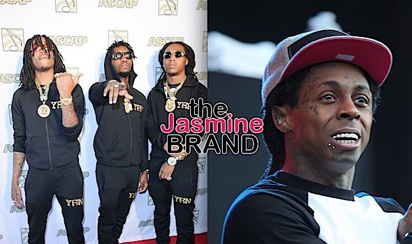 EXCLUSIVE: Lil Wayne & Migos Accused of Creating Fraud Companies To Book Fake Concerts, Hit w/ Half Mill Lawsuit