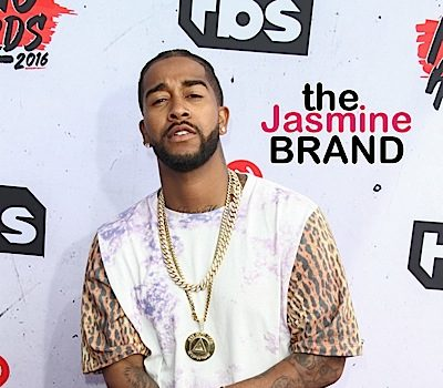 Omarion Says He Has Nothing To Do w/ 'You Got Served 2' Sequel