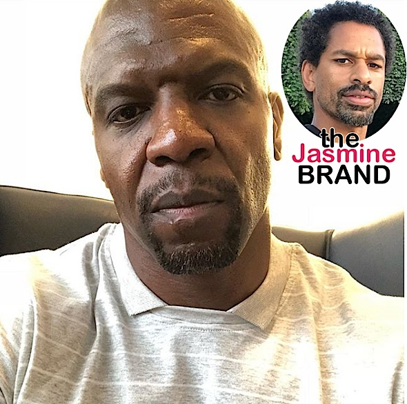 Terry Crews Cancels Interview w/ Toure After Sexual Harassment Claims