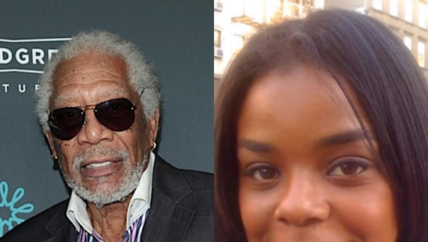 Morgan Freeman Allegedly Molested Step-Granddaughter, According To Her Killer's Mother