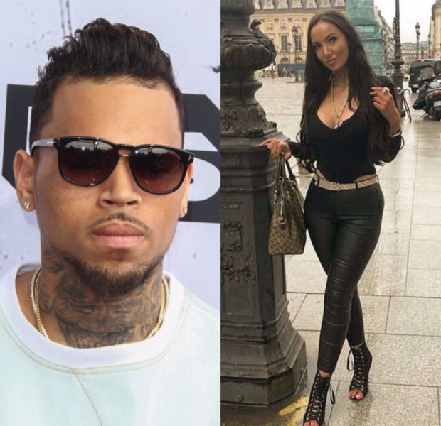 Chris Brown – Model Says She Didn't Accuse Singer Of Rape, Being Targeted On Social Media
