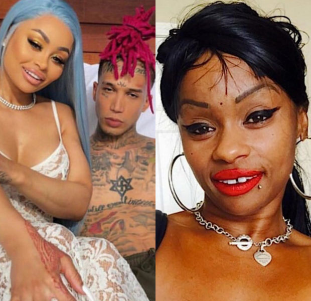 Tokyo Toni Reacts To Blac Chyna's Domestic Dispute W/ Kid Buu: She Probably Beat His A** Back!