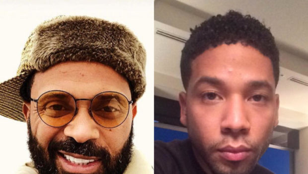 "Mike Epps Has Message for Jussie Smollet's Attackers: ""I'll be in Chicago! Jump out on me!"""