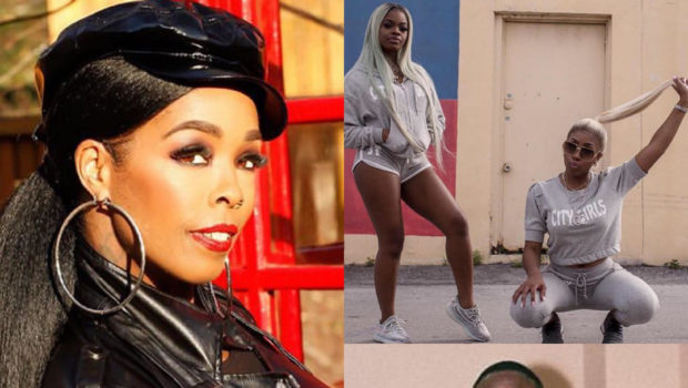 "Khia Accuses Quality Control CEO Of Not Paying Her For City Girls' ""My Neck My Back"" Sample"