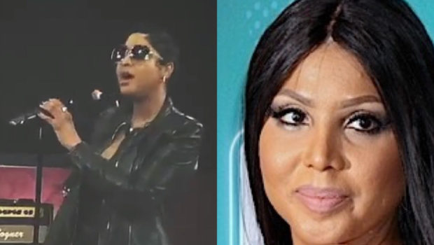 Toni Braxton Not Wearing Birdman's Engagement Ring, Fueling Rumors Engagement Is Officially Off [VIDEO]