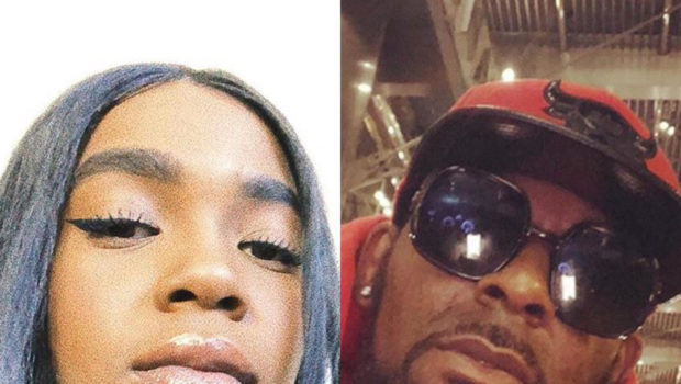 """R.Kelly's Oldest Daughter Joann Speaks Out: """"My father is a monster"""""""