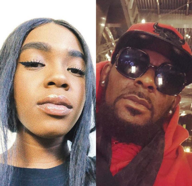 "R.Kelly's Oldest Daughter Joann Speaks Out: ""My father is a monster"""