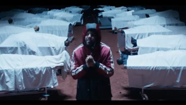 "J. Cole Releases ""MIDDLE CHILD"" [Video]"