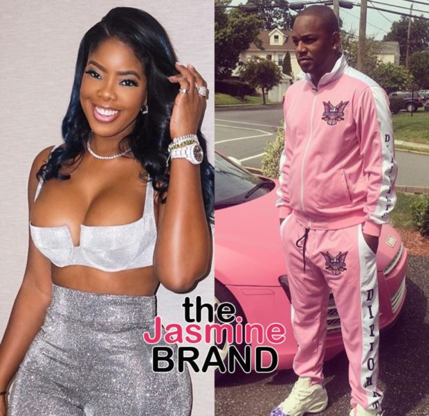 Love & Hip Hop's Juju Shuts Down Cam'ron Reconciliation – We're Not Getting Back Together, Move On