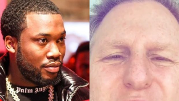 "Michael Rapaport Calls Meek Mill ""Trash"", Rapper Responds"