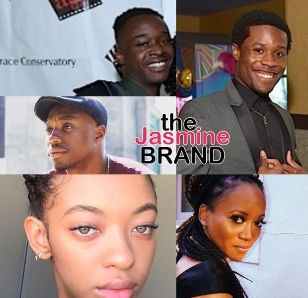 Wu-Tang Series Cast Revealed: Ashton Sanders,Shameik Moore & Erika Alexander Cast