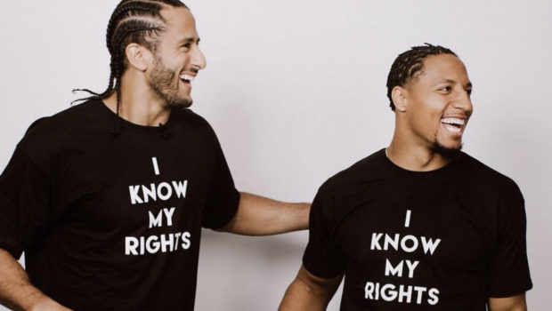 Colin Kaepernick & Eric Reid Reach Settlement Against NFL