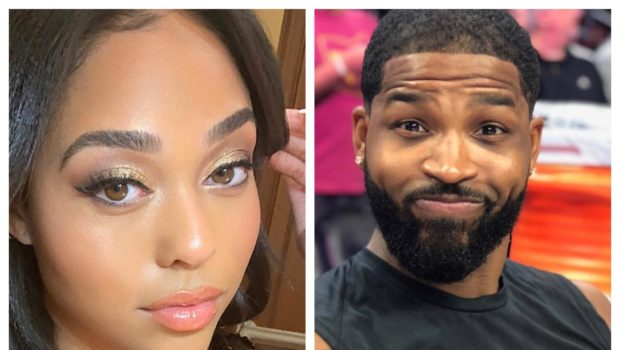 """Jordyn Woods Denies Having Sex W/ Tristan Thompson, Says NBA Star Kissed Her & She's Willing To Take Lie Detector Test – """"I Should Have Gone Home"""""""