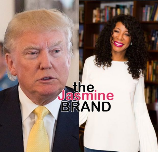 Donald Trump – Former Campaign Staffer Sues President For Inappropriately Kissing Her In 2016, White House Responds