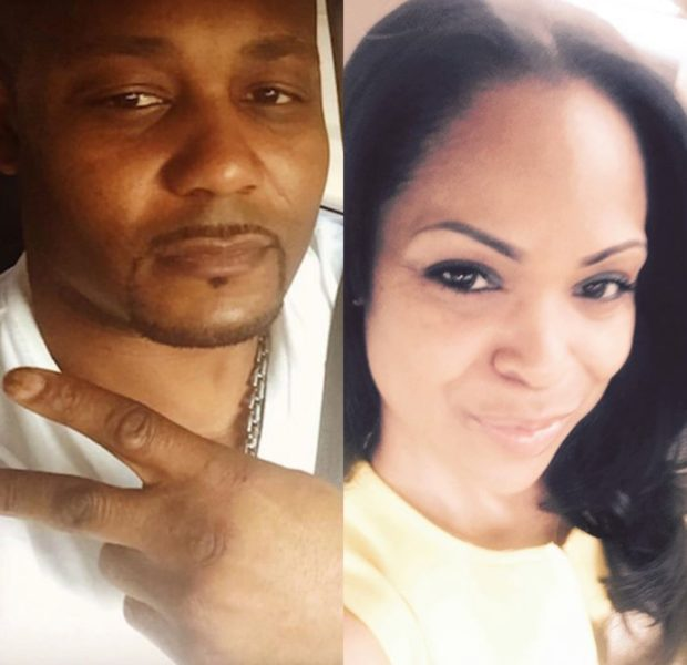 Ed Hartwell Marries Woman Ex Wife Keshia Knight Pulliam Accused Him Of Cheating On Her With