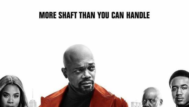 "Shaft"" Sequel Starring Samuel L. Jackson, Jessie T. Usher & Regina Hall Trailer Released [VIDEO]"