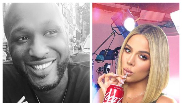 Lamar Odom Wants To Reach Out To Ex Wife Khloe Kardashian