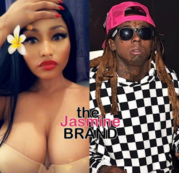 Nicki Minaj & Young Money Pull Out Of BET Awards After Network Trashes Her In Tweet