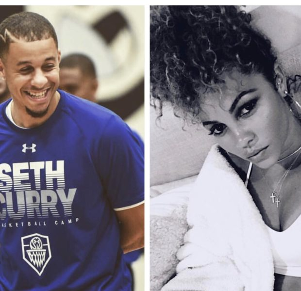 Seth Curry Engaged To Doc River's Daughter Callie Rivers