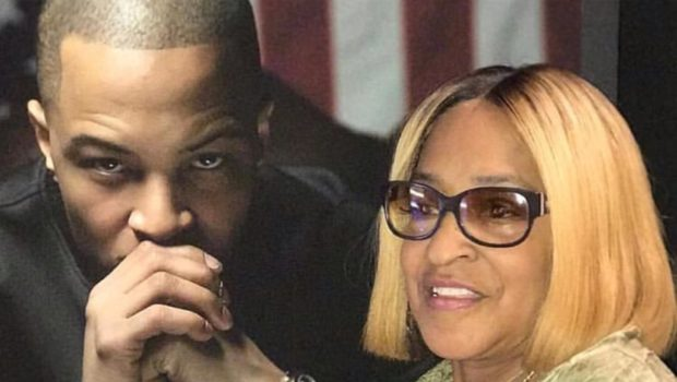 T.I.'s Sister Precious Harris Has Passed Away [Condolences]