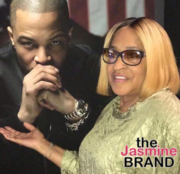 T.I. Breaks His Silence About Sister Who Is In Critical Condition