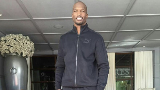 Chad 'Ochocinco' Johnson Prevents Fan From Being Evicted