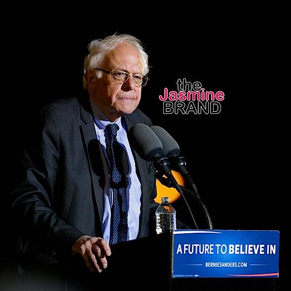 Bernie Sanders Announces 2nd Run For President