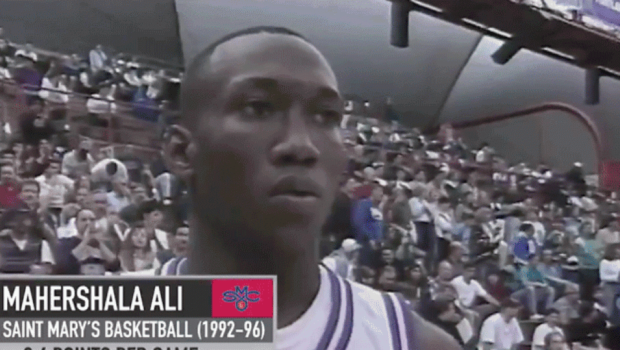 Mahershala Ali – A Look Into The 2 Time Oscar Winner's College Basketball Career