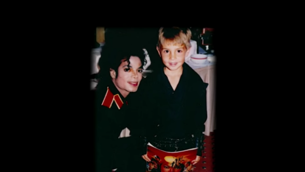 "1st Look: Michael Jackson's Controversial Docu ""Leaving Neverland"" [Trailer]"