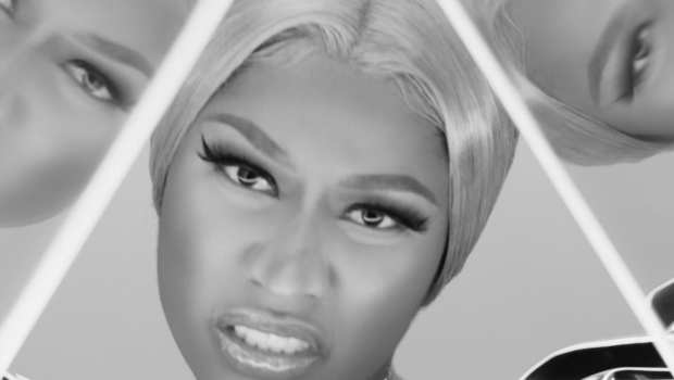 "Nicki Minaj Releases ""Hard White"" Video, Suspected to Be Taking Shots At Drake"