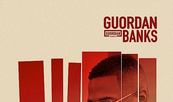"Guordan Banks Releases ""Can't Keep Runnin"" [New Music]"