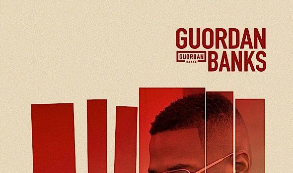 "Guordan Banks Releases ""Can't Keep Runnin"" [New Music]"