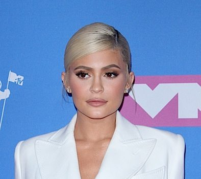 Kylie Jenner Involved In Car Accident