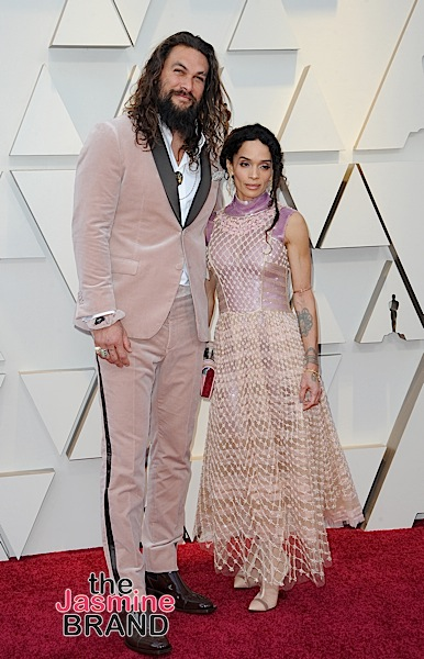 Jason Momoa Says Wife Lisa Bonet Was His Childhood Crush 'I Didn't Let Her Know I Was A Stalker Until After We Had Kids'