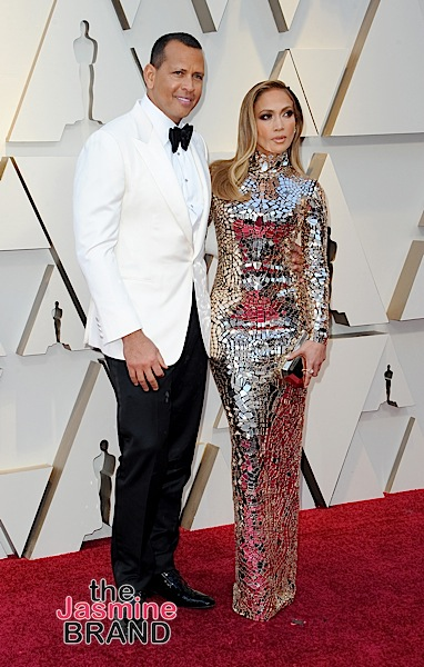J.Lo Admits She Hasn't Started Planning Wedding To A-Rod: I Really Don't Know Yet!