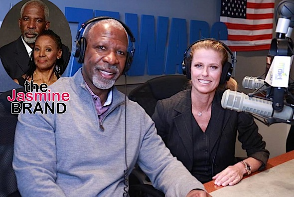 B. Smith's Husband Says If Girlfriend Wasn't White, Relationship Wouldn't Be An Issue